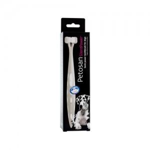 Petosan silent power electronische tandenborstel voor honden