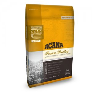 Acana Classics Prairie Poultry - 11,4 kg