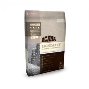 Acana Light & Fit Dog Heritage Proefverpakking - 340 gram