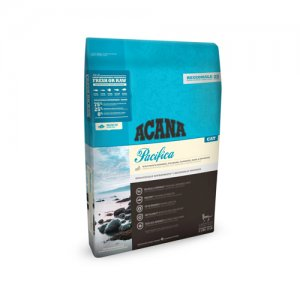 Acana Pacifica Cat & Kitten Regionals Proefverpakking - 340 gr