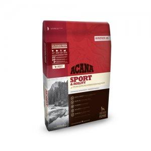 Acana Sport & Agility Dog Heritage - 17 kg