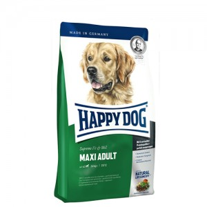 Happy Dog Supreme - Fit & Well Maxi Adult - 15kg
