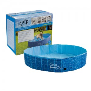 AFP Chill Out - Splash And Fun Dog Pool - L