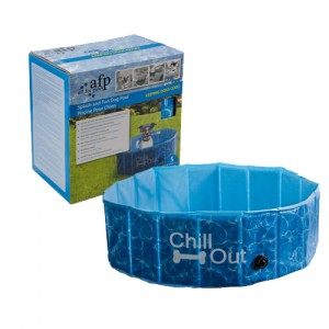 AFP Chill Out - Splash And Fun Dog Pool - S