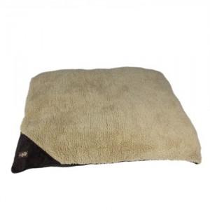 AFP Pillow Bed - L - 107 x 74 cm - Bruin