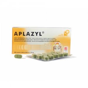 Aplazyl - 600 tabletten
