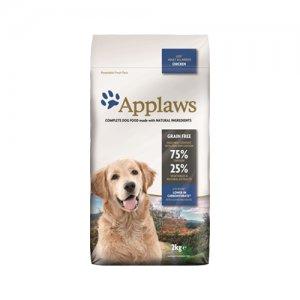 Applaws Dog - All Breeds Light - Chicken - 2 kg