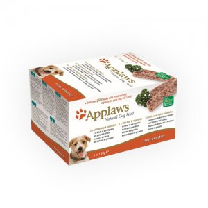 Applaws Dog - Fresh Selection Multipack - 5 x 150 g