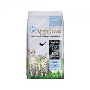 Applaws Kitten - Chicken - 2 kg
