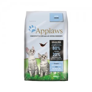 Applaws Kitten - Chicken - 400 g