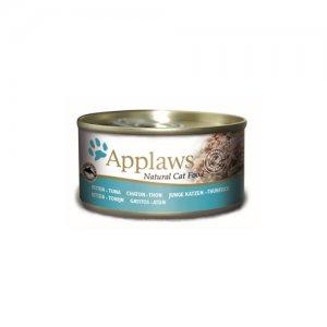 Applaws Kitten - Tuna - 24 x 70 g