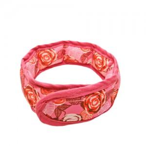 Aqua Coolkeeper Halsband Roses S