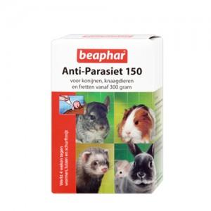 Beaphar Anti-Parasiet 150 Konijn/ Knaagdier