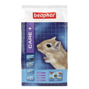 Beaphar Care+ Rennmaus - 250 g