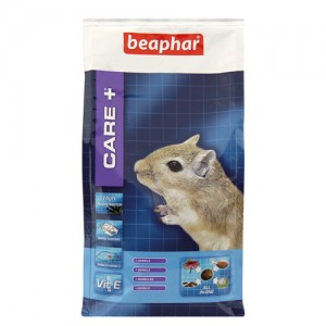 Beaphar Care+ Gerbil - 700 g