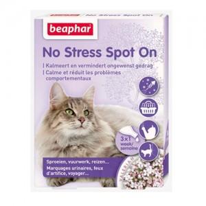 Beaphar No Stress - Kat - 3 Pipetten