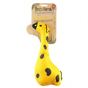 Beco Family Plush Toy - George the Giraffe