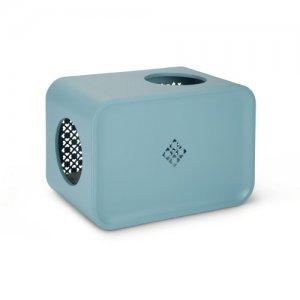 Beeztees Cat Cube Sleep - Stone Blue
