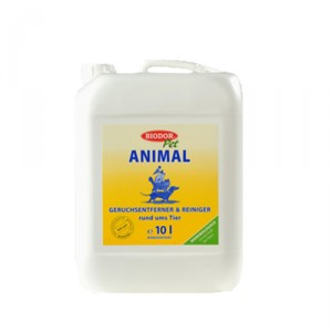 Biodor Animal 10 Liter
