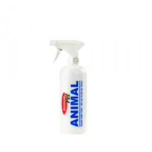 Biodor Animal Spray 500 ml (leere Flasche)
