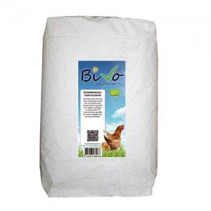 Bivo Bio-Müsli für Geflügel - 15 kg