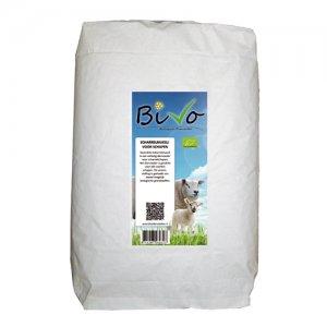 Bivo Biologische Scharrelmuesli voor Schapen - 15 kg