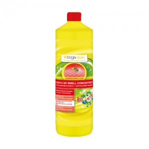 Bogaclean Clean & Smell Free Concentrate - 1 liter