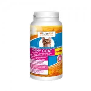 Bogavital Shiny Coat Forte - 120 tabletten