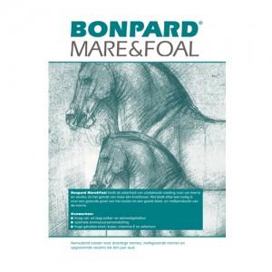 Bonpard Mare & Foal - 20 kg