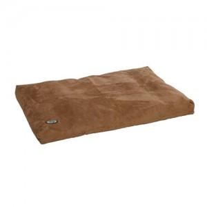Buster Memory Foam Cover - Camel 120 x 100 cm