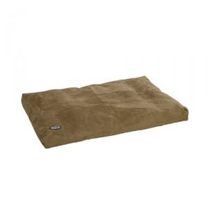 Buster Memory Foam Dog Bed - Olijfgroen 100x70 cm
