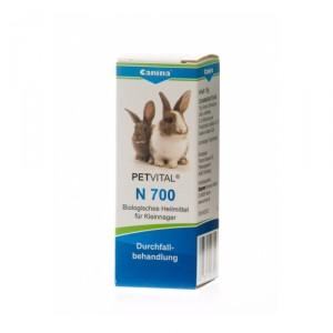 Canina Petvital - N 700