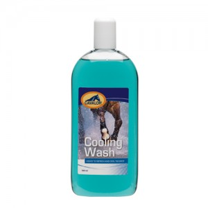 Cavalor Cooling Wash - 500 ml