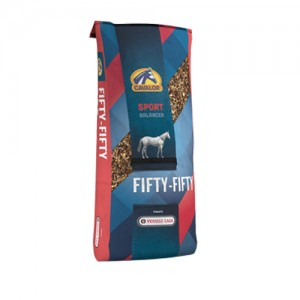 Cavalor Fifty-Fifty - 20 kg