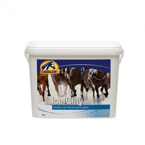 Cavalor Ice Clay - 4 kg