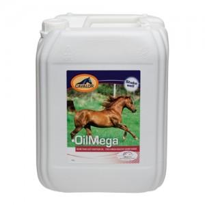 Cavalor OilMega - 10 L