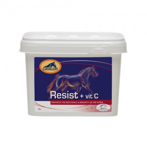 Cavalor Resist + Vit. C - 2 kg