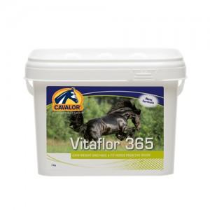 Cavalor Vitaflor 365 - 2 kg