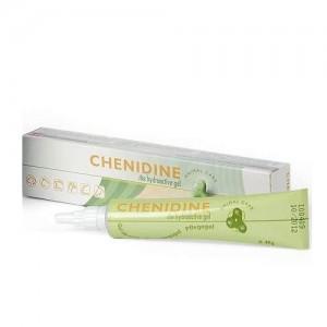 Chenidine - 20 gr tube