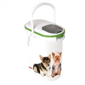 Curver Petlife Voedselcontainer Hond - 10 L