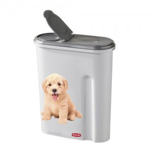 Curver Petlife Voedselcontainer Hond - 4.5 l