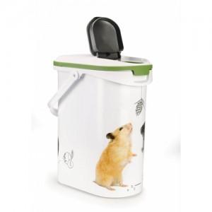Curver Petlife Voedselcontainer Knaagdier/konijn - 10 L