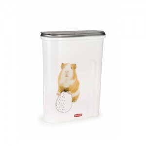 Curver Petlife Voedselcontainer Knaagdier/konijn - 4,5 L