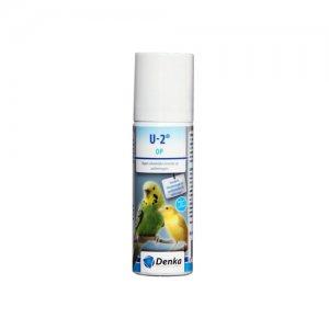 Denka U-2 Op Spray - 45 ml