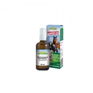 ECOstyle Melissengeist ademspray - 50 ml