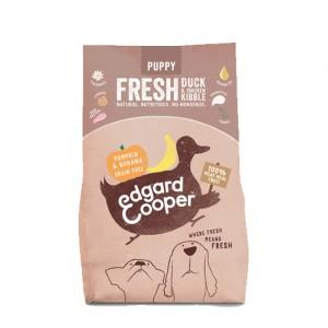 Edgard & Cooper Puppy Ente & Huhn - 700 g