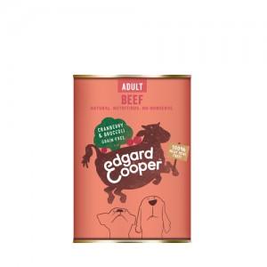 Edgard & Cooper Adult Dog Rund Blik - 6 x 400g