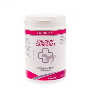 Canina Equolyt Calcium Carbonat 1 kg.