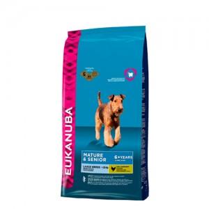 Eukanuba Dog Mature Senior Large 12 kg