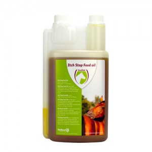 Excellent Itch Stop Feed Oil - 1 L